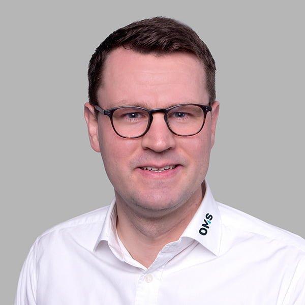 Christoph Hartje - OMS Prüfservice GmbH Hannover