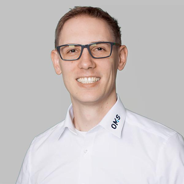 Denis Kastner - Safety Engineer OMS Prüfservice GmbH Saarbrücken