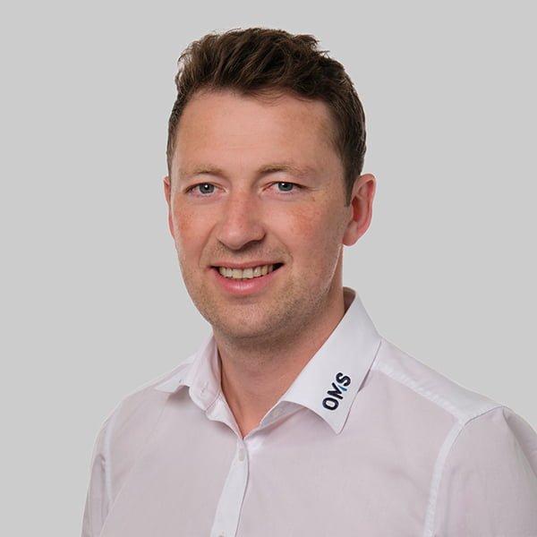 Frank Fächner - Branch Manager bei OMS Prüfservice GmbH Dresden, Lorch, Nürnberg, Straubing