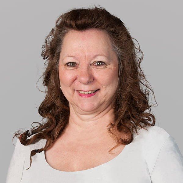 Hiltrud Hribal - Sales Managerin OMS Prüfservice GmbH aus Mannheim