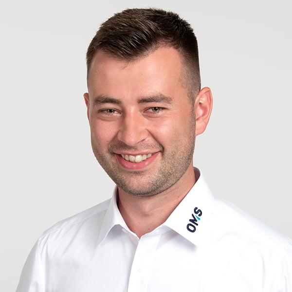 Jörg Höfer - Sales Manager bei OMS Prüfservice GmbH Lorch, Dresden