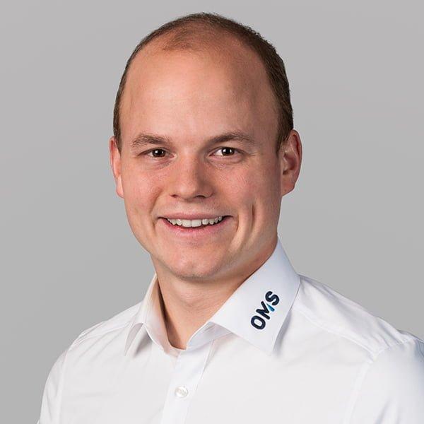 Karl Pfeifer- Branch Manager bei OMS Prüfservice GmbH Mannheim, Saarbrücken, Wiesbaden