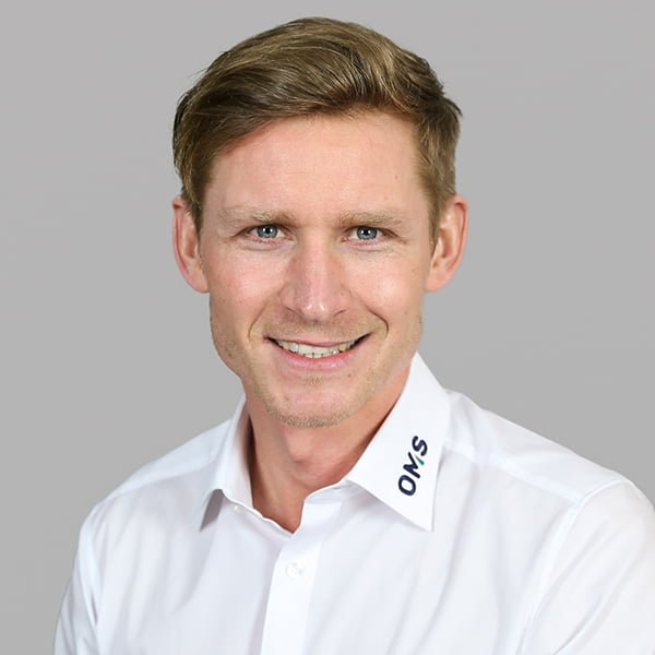 Matthias Kern - Branch Manager bei OMS Prüfservice GmbH Stuttgart, Würzburg