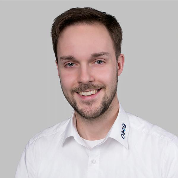 Liron Bellersen - Sales Manager - OMS Prüfservice GmbH Hannover