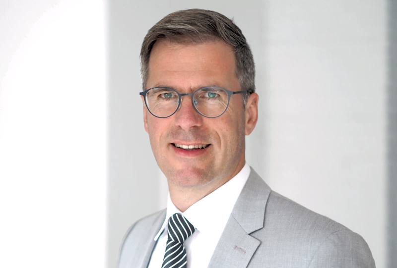 Micha Erz - Geschäftsführer OMS Prüfservice GmbH