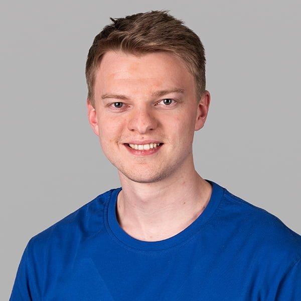 Andreas Speck - OMS Prüfservice GmbH aus Mannheim
