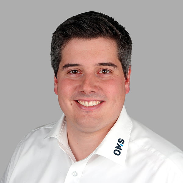 Achim Füllemann - Regional Operations Manager bei OMS Prüfservice GmbH Ulm