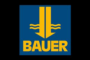 Bauer AG - Kunder der OMS Prüfservice GmbH