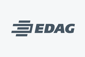 EDAG Engineering GmbH - Kunde der OMS Prüfservice GmbH