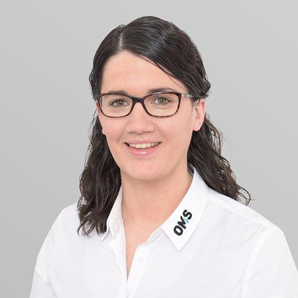 Evelyn Angerer-Strubreiter - OMS Prüfservice GmbH Österreich