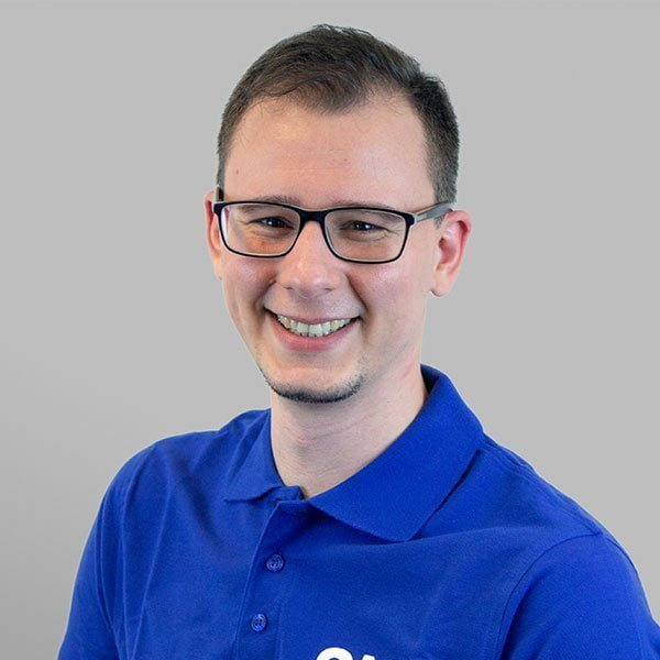 Fabrice Inter - Electrical Test Engineer bei OMS Prüfservice GmbH Berlin