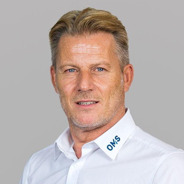 Jan Mesgol - Project Manager - OMS Prüfservice GmbH Stuttgart
