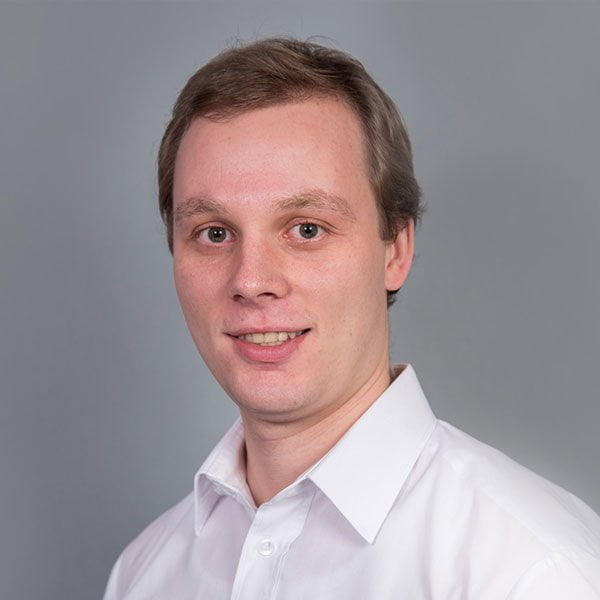 Johann Seiter - Project Manager - OMS Prüfservice GmbH Hannover