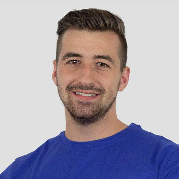 Joshua Wolter - PAT Engineer - OMS Prüfservice GmbH Hamburg
