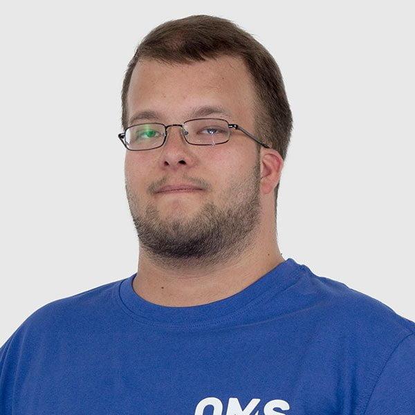 Justin Laaß - Test Engineer - OMS Prüfservice GmbH Hamburg