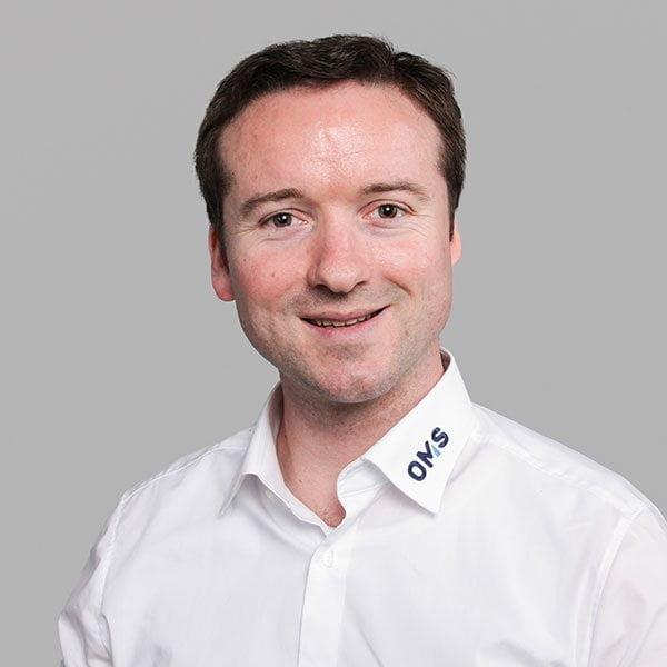 Manuel Kalisch - Project Manager - OMS Prüfservice GmbH Hannover