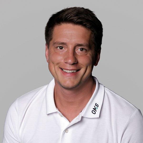 Markus Baur - Fleet Manager - OMS Prüfservice GmbH Hannover