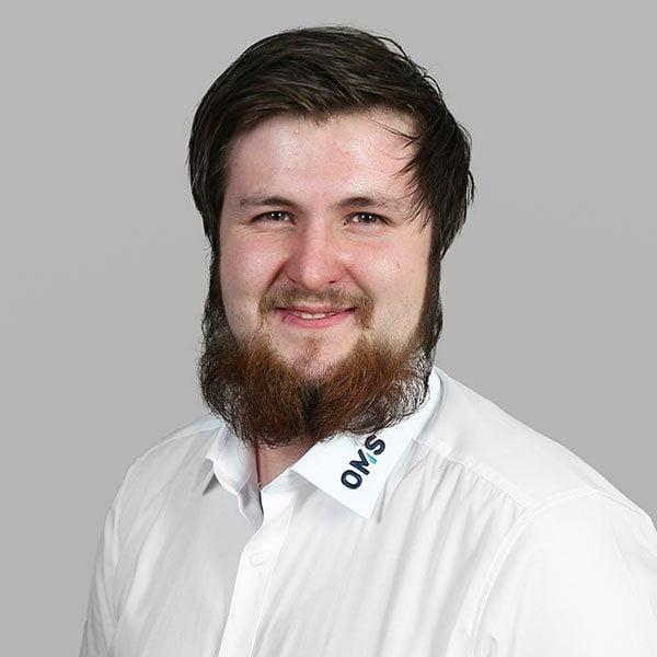 Matthias Nestler - Team Leader - OMS Prüfservice GmbH Stuttgart