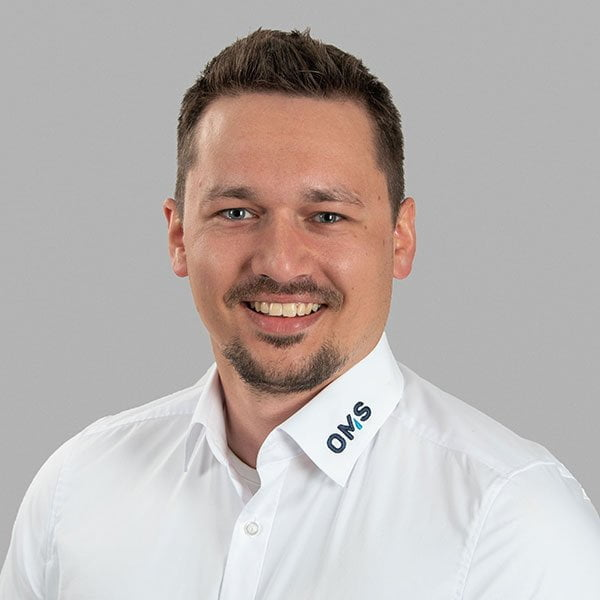 Michael Nitsche - Test Engineer - OMS Prüfservice GmbH Lorch