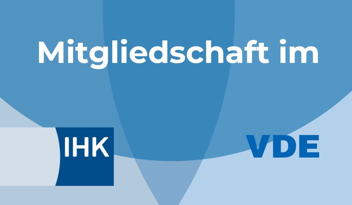 Mitgliedschaften Header | OMS Prüfservice GmbH