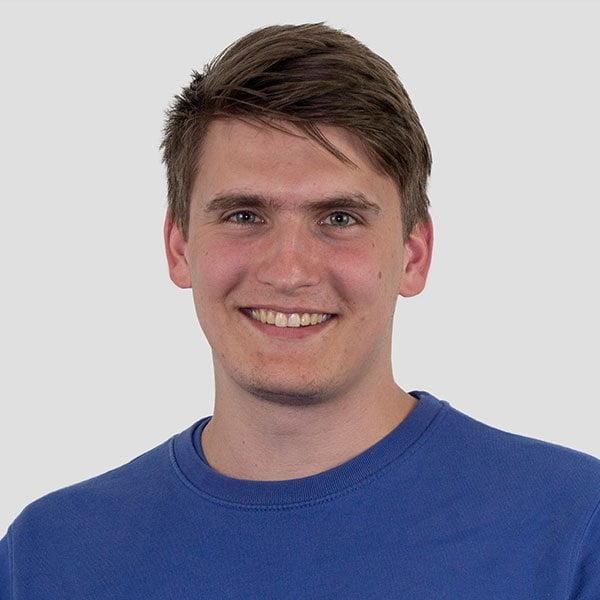 Oliver Diestelmeier - Team Leader - OMS Prüfservice GmbH Hamburg