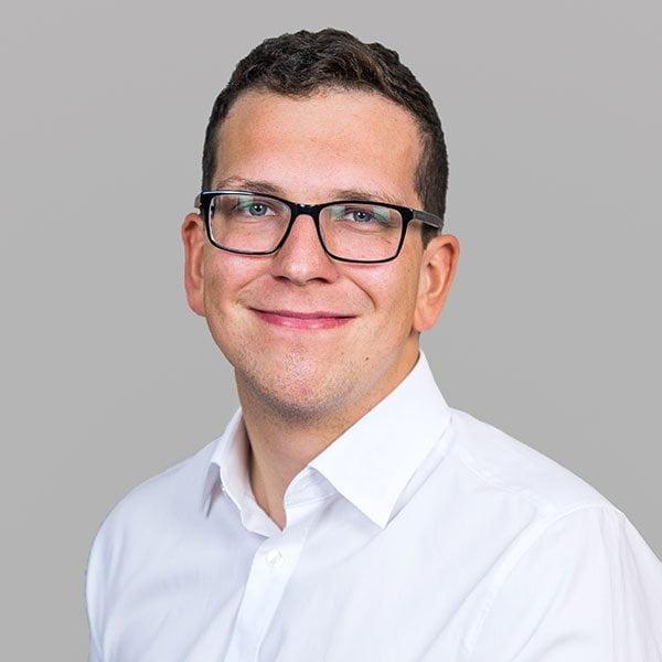 Roman Eisenhut - OMS Prüfservice GmbH Schaffhausen