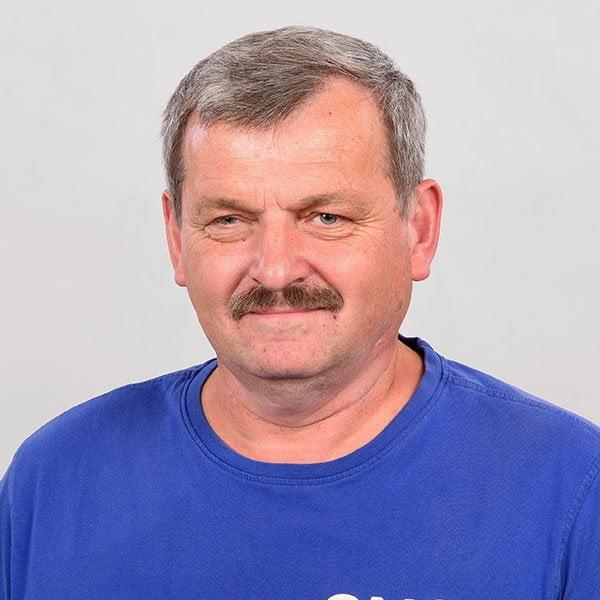 Roman Kedzior - Team Leader - OMS Prüfservice GmbH Berlin