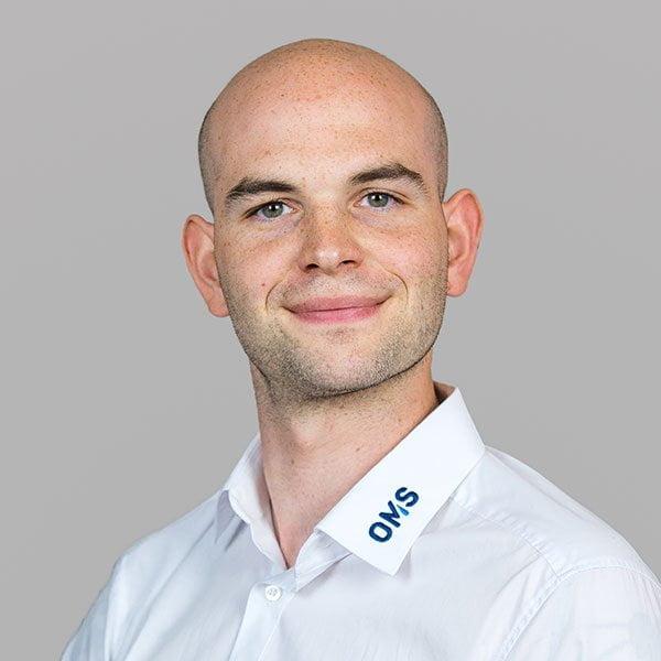 Sven Horvath - Test Engineer - OMS Prüfservice GmbH Stuttgart