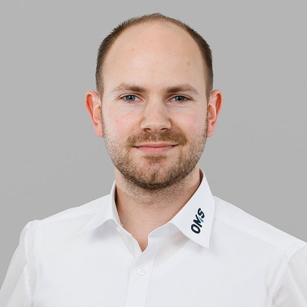 Timo Oppermann - Project Manager - OMS Prüfservice GmbH Dortmund