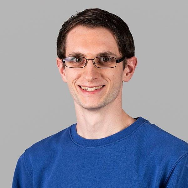 Tobias Dräger - Team Leader - OMS Prüfservice GmbH Mannheim