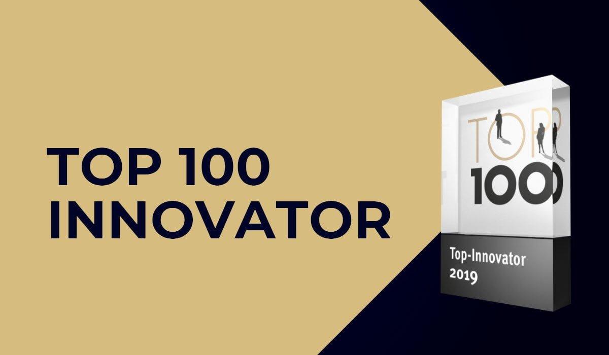 Top Innovator Header | OMS Prüfservice GmbH