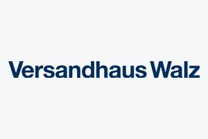 Versandhaus Walz GmbH - Kunde der OMS Prüfservice GmbH