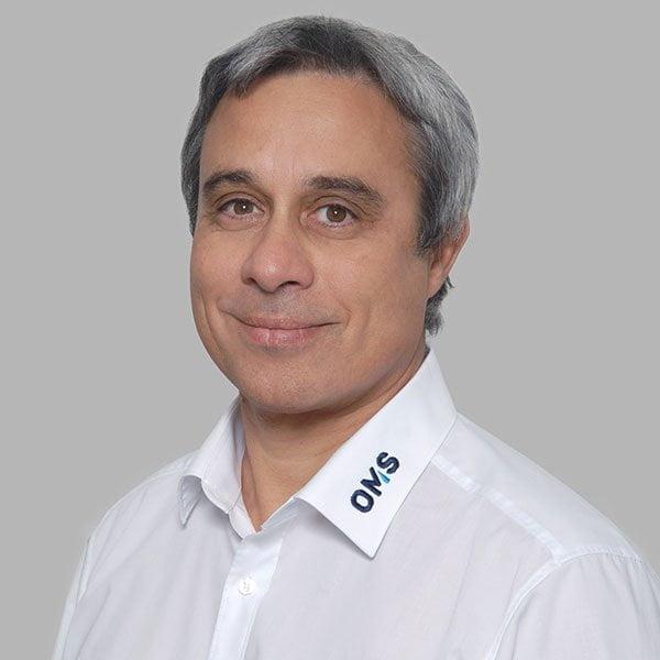 Vincenzo Gligora - Test Technician - OMS Prüfservice GmbH Saarbrücken