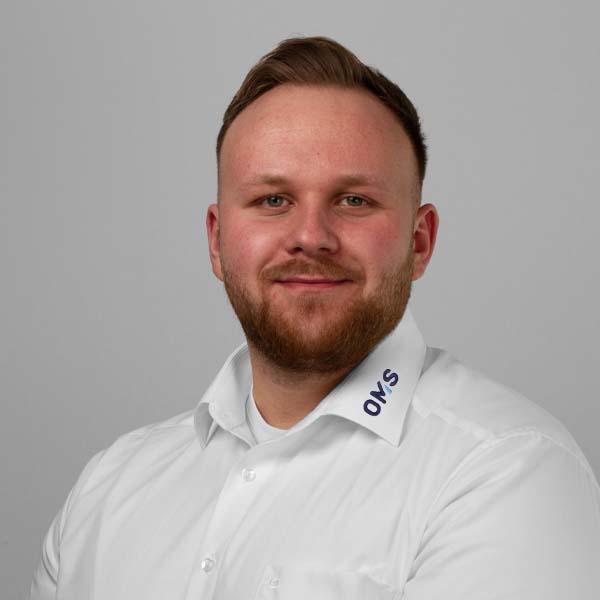 Lukas Nestler - Project Manager bei OMS Prüfservice GmbH in Stuttgart