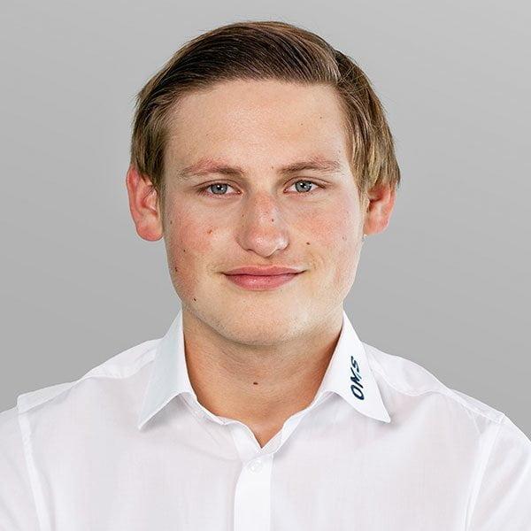 Felix Dreher - Sales Manager bei OMS Prüfservice GmbH Stuttgart
