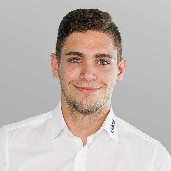 Marcel Remus - Test Technician bei OMS Prüfservice GmbH Stuttgart