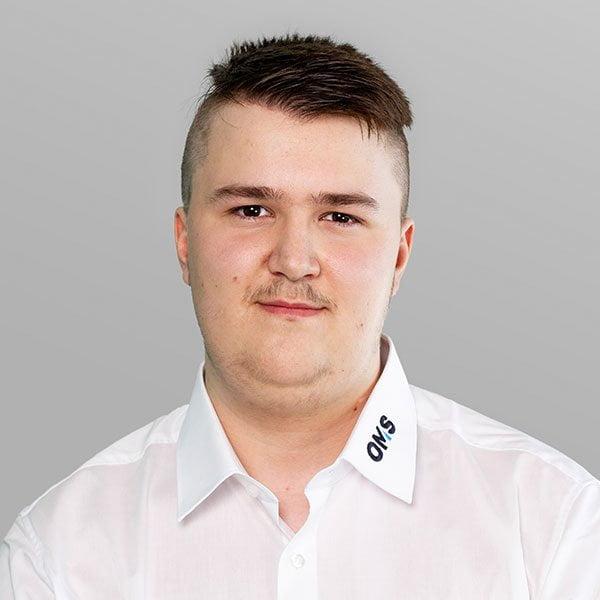 Markus Nestler - PAT Engineer bei OMS Prüfservice GmbH Stuttgart
