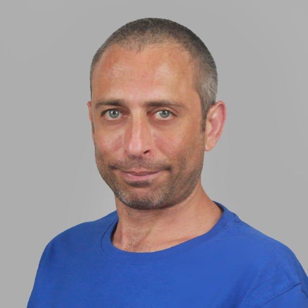 Andre Schumacher - EFK bei OMS Prüfservice GmbH in Hamburg