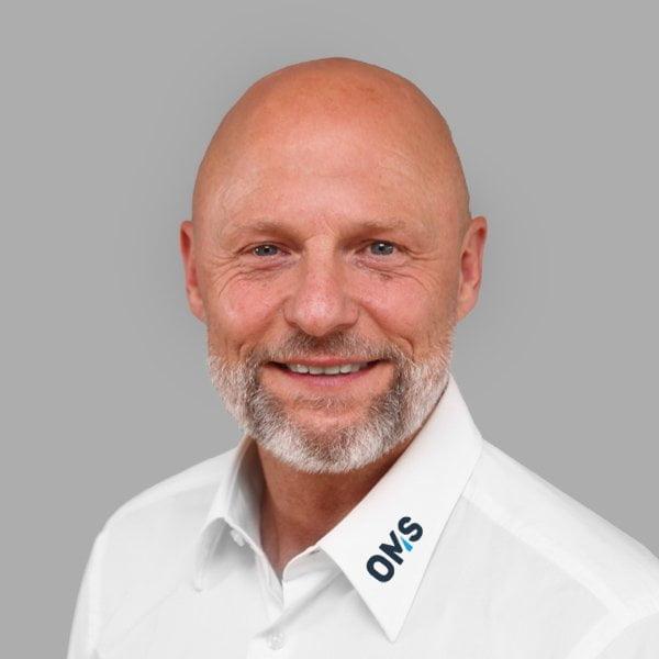 Jörg Rode - EVS Planner bei OMS Prüfservice GmbH Dortmund
