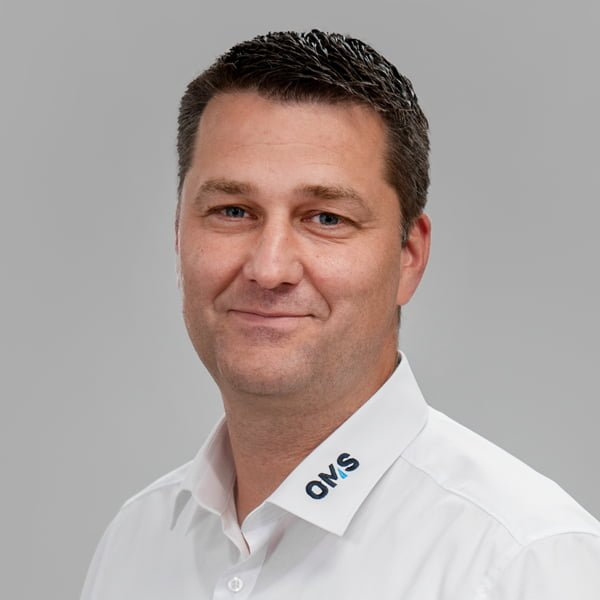 Sven Truffel - Support Manager bei OMS Prüfservice GmbH in Hannover